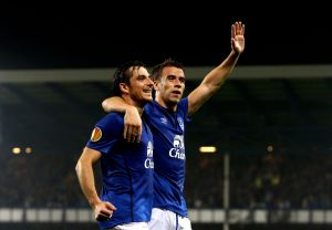 Why the Europa League should be a priority for Everton this season
