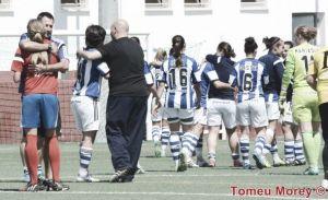 Collerense - Real Sociedad: a sumar los primeros tres puntos