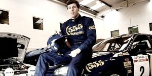 Pilotos de leyenda: Colin Mcrae, un piloto de videojuego