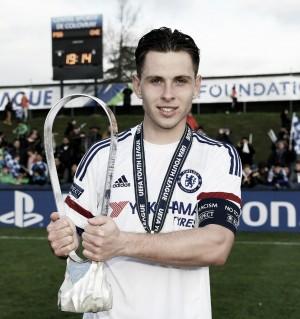 Charlie Colkett commits future to Chelsea