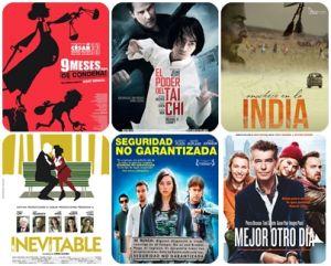 Lo que nos queda por ver: estrenos de la semana del 11 de abril