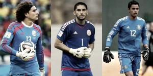 Ochoa, Corona o Talavera; el dilema de Osorio