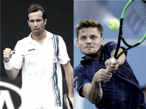 Australian Open second round preview: Radek Stepanek vs David Goffin