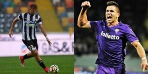 Serie A - Udinese-Fiorentina, a un mese di distanza dalla tragedia, si gioca
