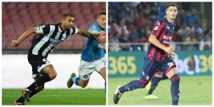 Serie A - Udinese e Crotone potrebbero giocarsi la salvezza in 90'