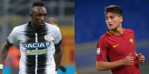 Udinese - Contro la Roma è difficile, ma al Friuli ci sarà una squadra ferita e arrabbiata
