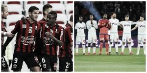 Previa Niza- Olympique de Marsella: batalla por los tres puntos