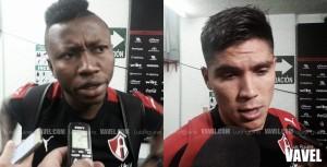 Clifford y Barragán quieren repetir la dosis el domingo