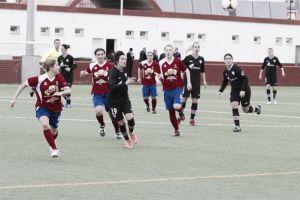 Collerense - Athletic: una victoria para terminar bien