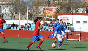 Athletic - Collerense: a despedir la temporada con buenas sensaciones