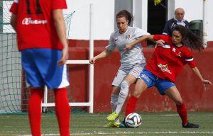 El Atleti Féminas no encuentra en Mallorca la deseada reacción