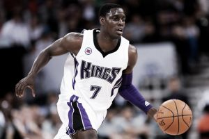 Los Kings pierden a Collison
