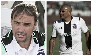 """José Luis Sierra: """"Suazo va terminar haciendo goles"""""""