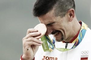 """Carlos Coloma: """"El espíritu olímpico son también raza y cojones"""""""