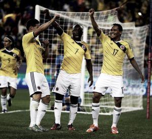 A Colombia nadie le quita lo 'bailao'