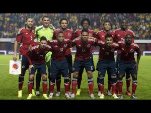 Colombia vs. Jordania: la última estación