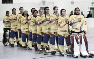 Colombia se despide del Mundial de Hockey SP