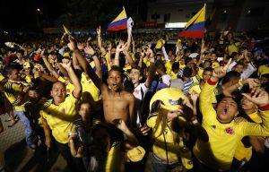 Qualificazioni Sudamerica: è festa per Colombia, Ecuador e Cile, spareggio per l'Uruguay