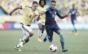 Qualificazioni Russia 2018 - Falcao aggancia il Brasile: 1-1 in Colombia