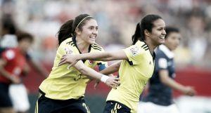 Colombia sorprende a Francia y se iguala el grupo F