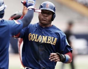 Clásico Mundial de Béisbol:Colombia da el primer paso