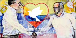 Votaciones y resultados del Plebiscito por la Paz en Colombia