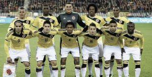 Colombia no baja y mantiene el tercer puesto en el ranking de la FIFA