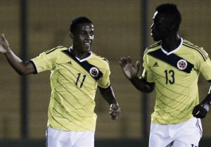 Qatar U20 vs Colombia U20: Los Cafeteros look to make statement in first World Cup match