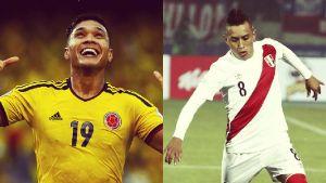 Colombia vs Perú: Arranca el sueño mundialista para la 'Bicolor' en el calor de Barranquilla.