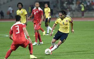 VIDEO Amichevoli Internazionali, tutti i gol: brilla Falcao, l'Iran supera il Cile, bene la Costa d'Avorio