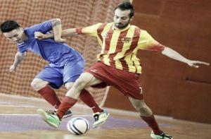 Selección Colombia de futsal, saldo positivo y confianza antes del Mundial