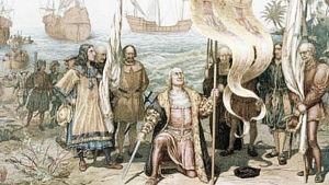 12 de octubre de 1492, el gran descubrimiento