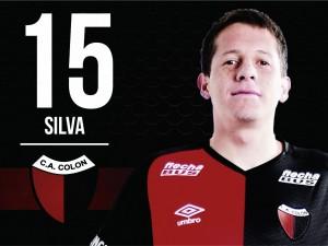 Silva, lo mejor de Colón