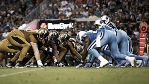 Los Jaguars se convierten en candidatos en la AFC South