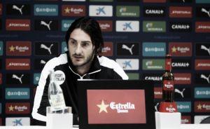 """Colotto: """"La temporada ha sido buena, se ha conseguido el objetivo"""""""