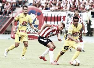 Junior - Atlético Huila: el comienzo de un nuevo sueño