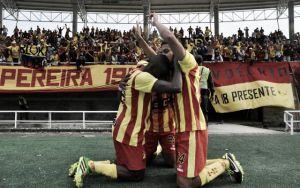 Milagro en el Centenario: remontada épica de Pereira 2-3 a Quindío