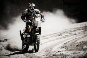 Dakar 2014: Marc Coma, el único superviviente