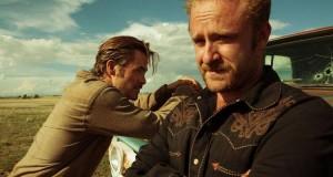 Análisis de las nominadas a mejor película en los Óscar: Comanchería