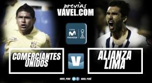 Previa Comerciantes Unidos -Alianza Lima: Se desata la fiesta 'blanquiazul' en Cutervo