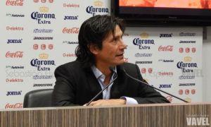 """Ángel David Comizzo:""""El equipo se va a levantar, no tengo duda"""""""