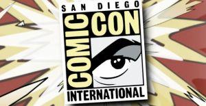 Especial Comic - Con 2014