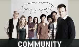 'Community' renueva por otra temporada y recupera a Dan Harmon