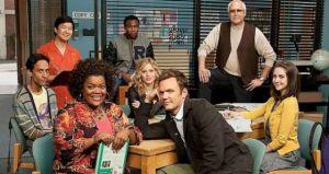 Se hace el milagro, 'Community' consigue la sexta temporada en Yahoo