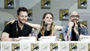 Comic-Con 2014: Detalles de la sexta temporada de Community