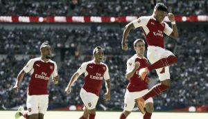 Acabó la maldición del Arsenal ante el Chelsea