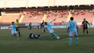 SD Noja - SD Compostela: los gallegos, ante la penúltima oportinidad de ganar como visitantes
