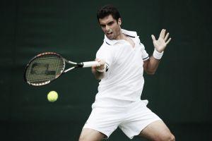 Pablo Andújar se lleva el duelo español del día en Wimbledon