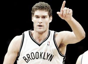 Brook Lopez, agente libre