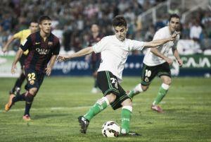 David Concha disputará el Torneo Sub 19 de la UEFA enTesalónica